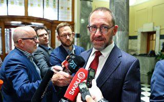 政府宣布领导新西兰新卫生机构团队名单