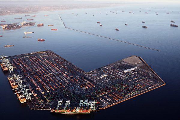 全球貨櫃持續供不應求運費高漲 專家解析原因