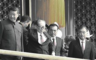 王友群:江泽民的人马确实有点慌了