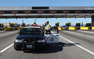 疫情下 加州非法飙车活动激增