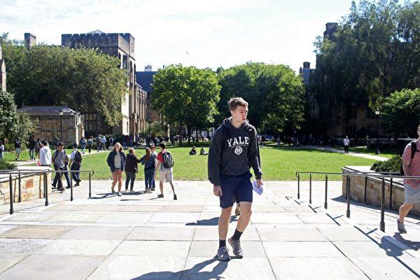 【名家專欄】應從內部拯救美國高等教育