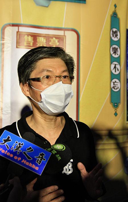 上纬新能源执行长林雍尧指出,永续经营在地生态与产业结合,辧该活动感谢县府团隧协力完成。