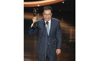 丁文祺获广播金钟特别贡献奖 叹台湾媒体多且乱
