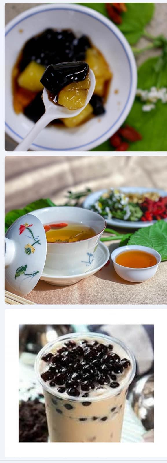 圖:展現台灣廟會文化的天金堂廟會,9月25日至26日濃重推出,圖為廟會台灣美食。(天金廟會主辦方提供)