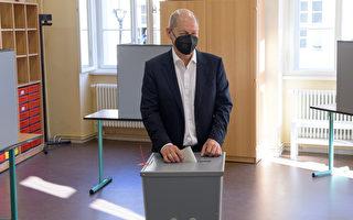 【更新中】德國大選2021 總理候選人現身投票