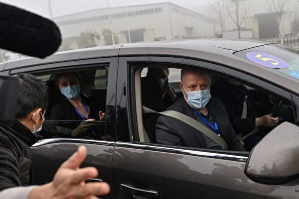 【名家專欄】新文件曝光武漢病毒所驚人計劃