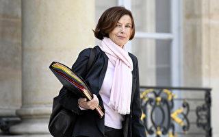 法国重磅报告  揭中共渗透全球