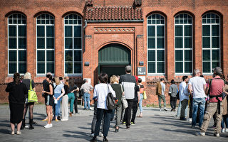 【更新中】德國大選2021 選民投票率可能很高