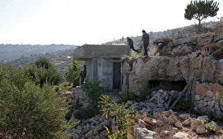 以巴新一輪衝突 逾四名哈馬斯武裝分子被擊斃