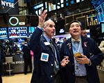 台积电和银行股财报佳 美股创3月来最大涨幅
