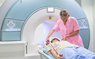 移動式MRI為中風患者爭取黃金急救時間
