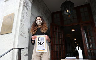 調查顯示新西蘭人支持封鎖但不是無限期的