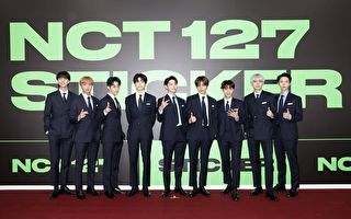 NCT 127《Sticker》登Billboard 200榜季軍