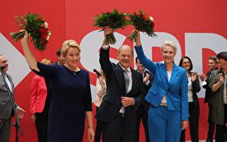 德社民黨險勝 拚耶誕節前組閣