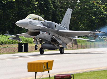 根據國防部規劃,明年度建軍相關支出將高達5,177億餘元,其中包含對美採購66架F-16V(Block70)計401億元。