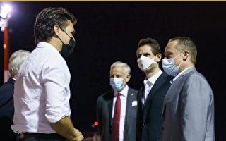 专栏记者:人质外交让世界认识中共政权堕落