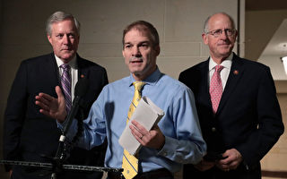 美议员致信司法部长:为何撤销中共军人案