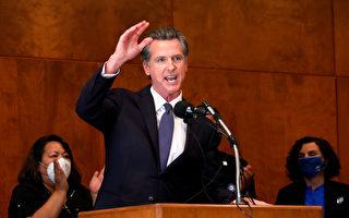 加州州長簽署法案 將全民郵寄投票永久化