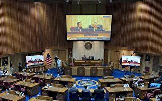 亞利桑那審計現5萬多問題選票 已提交總檢察長