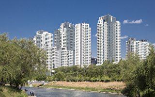 在韩外国人购房逐年增加 中国人占7成