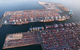 美国最大港区警告:货运问题面临危机