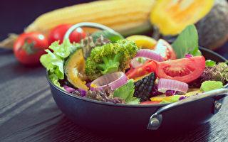 癌症最大原因是飲食 一表看懂不同癌症風險