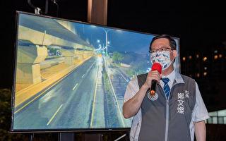 兼顧節能行車安全  桃市人因智慧照明路燈系統