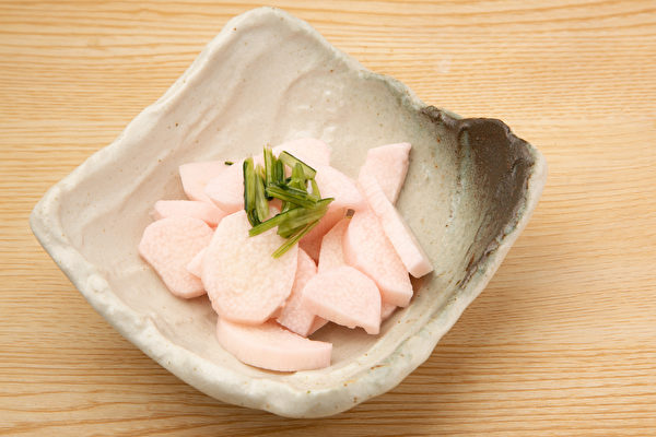 婦科癌症患者也可適量食用山藥,不會影響治療。(Shutterstock)