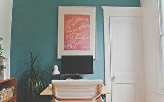 疫情下的居家辦公潮 讓室內環境色調引關注