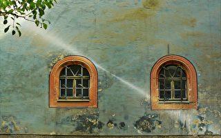 窗 (pixabay)