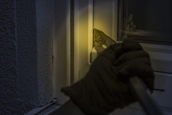 如何防止房屋失竊? 讓前小偷告訴你祕訣