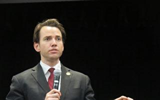 加州眾議員基利籲:結束州長的緊急權力