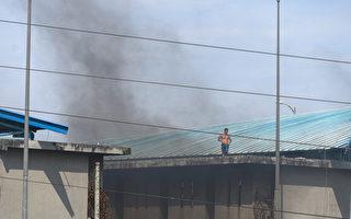 組圖:厄瓜多爾監獄發生暴亂 致118人死亡