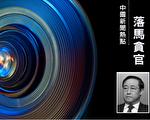 前公安部副部长傅政华落马 大陆律师界叫好