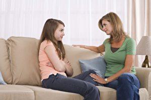 如何有效地跟孩子一起調節情緒
