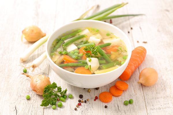 想要改善高血壓、穩定血壓,必須控制飲食中的鹽分。(Shutterstock)