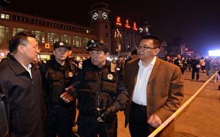 傅政華落馬內幕 曾操控四千警察對抗習