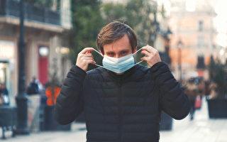 口罩阻病毒究竟有没有效?大型试验告诉你