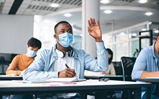 安省這所大學規定:在校學生不接種不得上網課
