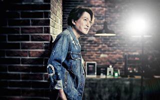 为电影《地球迷航》献唱 王识贤首度诠释华语歌