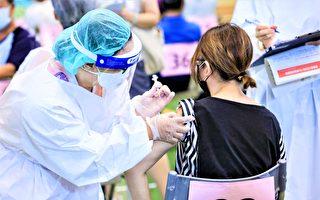 中部醫院接種也出包 44洗腎患者少打0.4cc