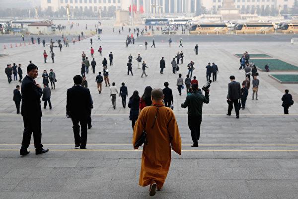中國佛教史上最大法難——中共毀滅佛教