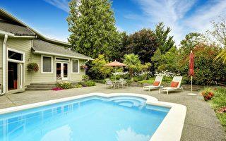 多伦多私宅泳池出租盛行 邻居不堪其扰