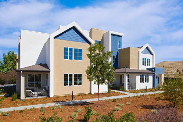FivePoint Valencia推出10個系列新房