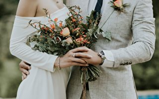 新人在美加边境举行婚礼 不违反出境禁令