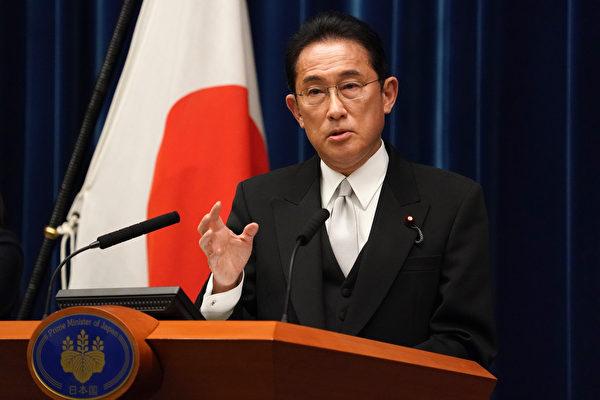 日本自民黨公布競選宣言:結束疫情 承諾抗共