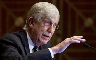 美国国立卫生研究院院长柯林斯将卸任