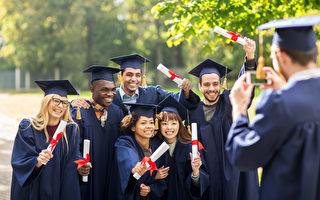 加拿大年輕人受教育程度有史以來最高