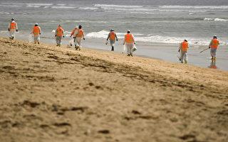 因漏油事故關閉一週 加州亨廷頓海灘重新開放