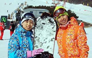 見證大法的神奇──李旻與劉慶的故事〈上〉